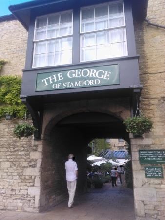 George Stamford 1