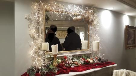 Woburn Coffee House Christmas 2