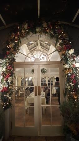 Woburn Coffee House Christmas 3