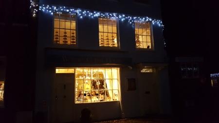 Woburn Coffee House Christmas 5