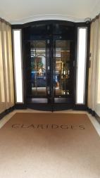Claridges 7