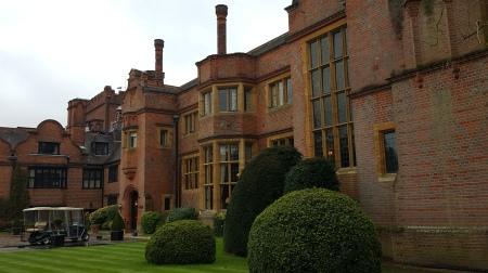 Hanbury Manor Easter 5