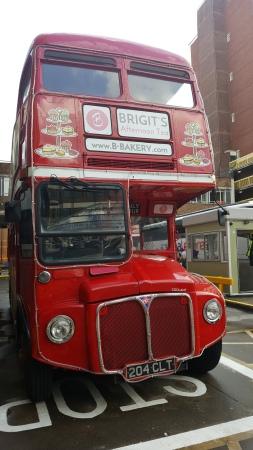 B Bakery Bus 2