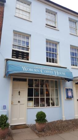 Woburn Coffee House Summer 4