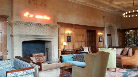 Eynsham Hall 4