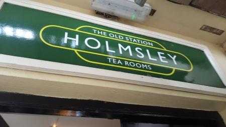 Holmsley 3