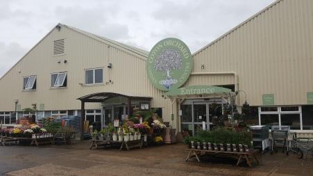 Coton Orchard 2