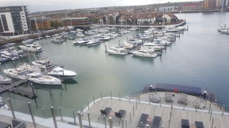 Harbour 4