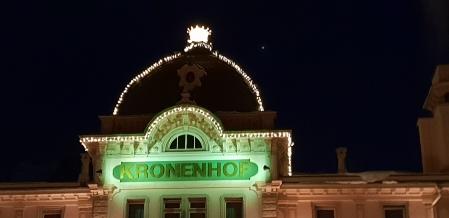 Kronenhof 10