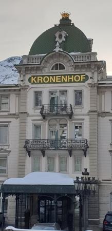 Kronenhof 2