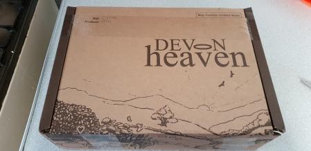 DevonHeavenAfternoonTea1