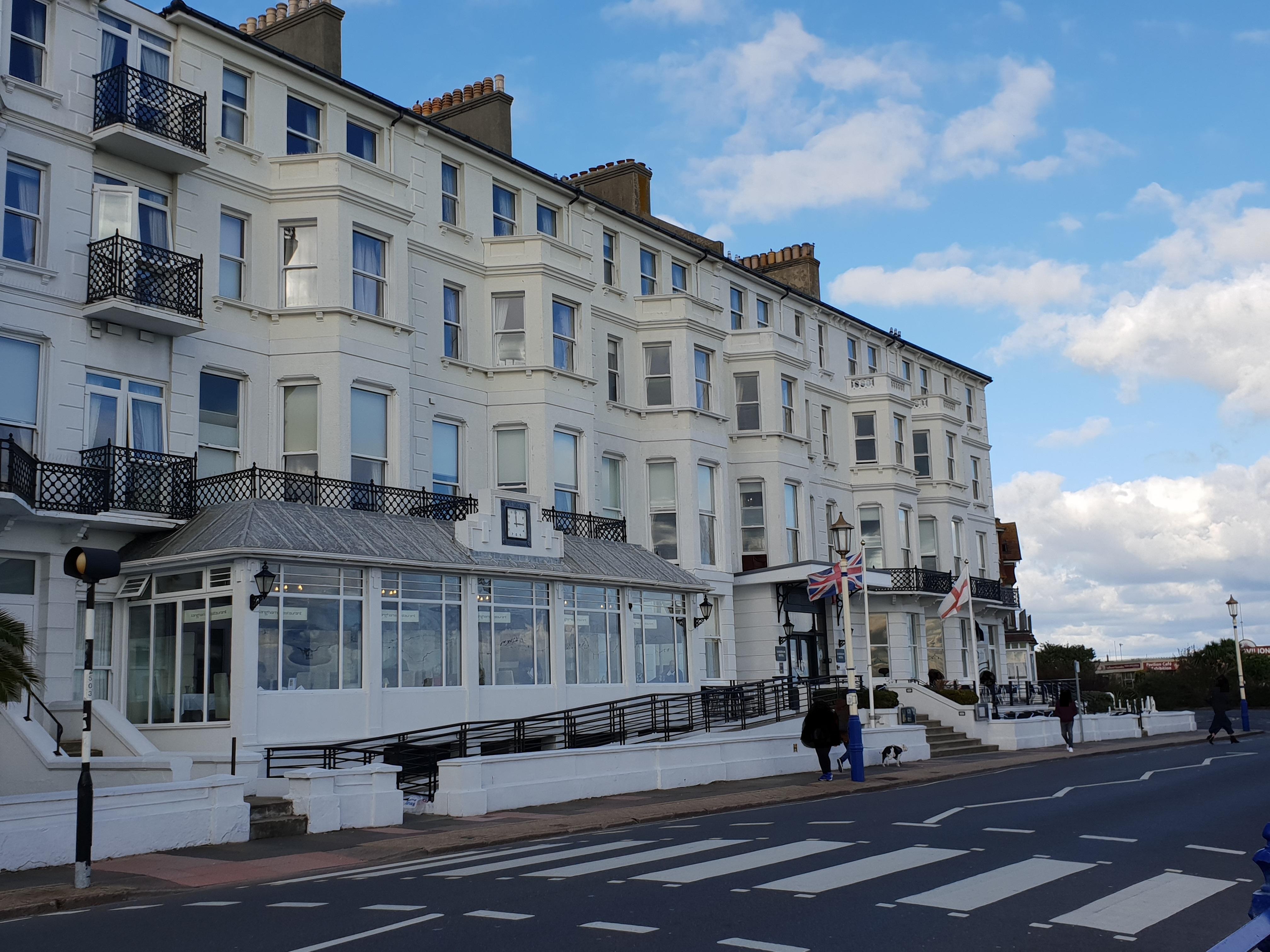 Langham Eastbourne 1